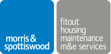 Social Media Training Morris & Spottiswood