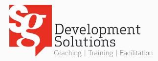 SG Development Solutions